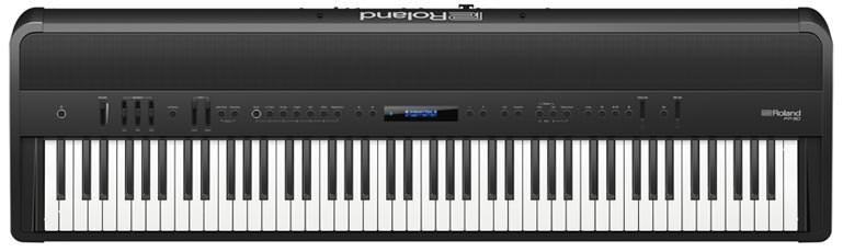 Hier geht's zu unseren E-Pianos