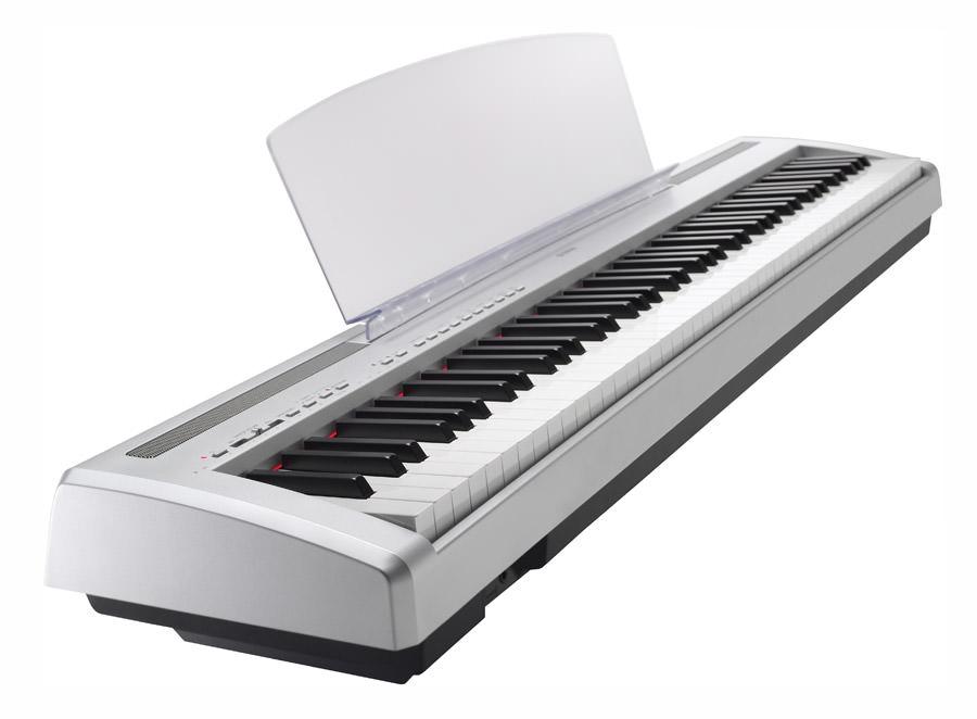 Leihinstrument E-Piano Yamaha P-95