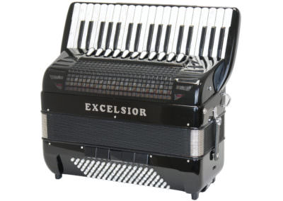 Akkordeon Excelsior 704