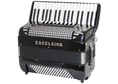 Akkordeon Excelsior 72/4S