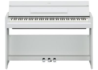 E-Piano Yamaha YDP-S52 WH