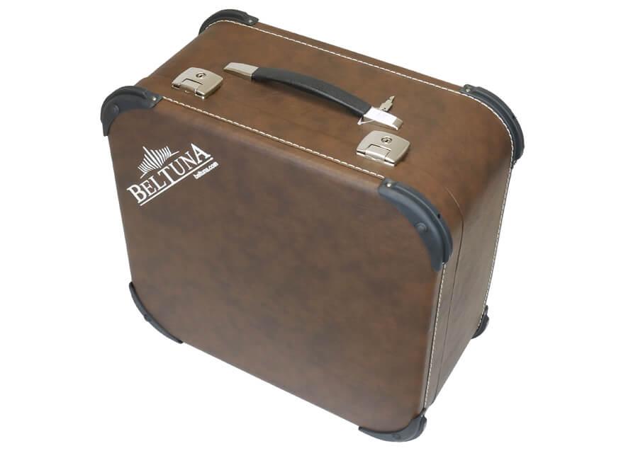 Koffer für Harmonika Beltuna Standard