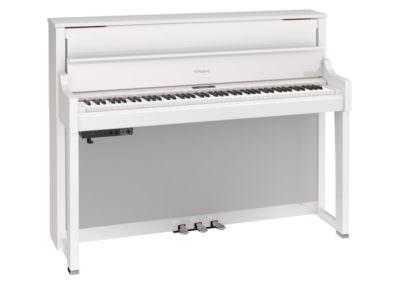 E-Piano Roland LX-17 PW
