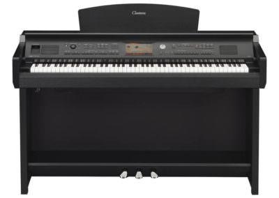 E-Piano Yamaha Clavinova CVP 705 B