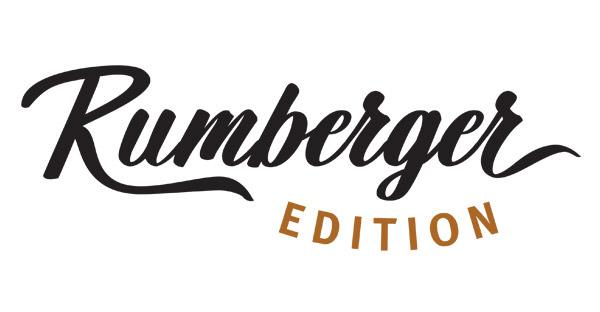 Rumberger Edition - Präzisionsoptimierte Stimmzungen