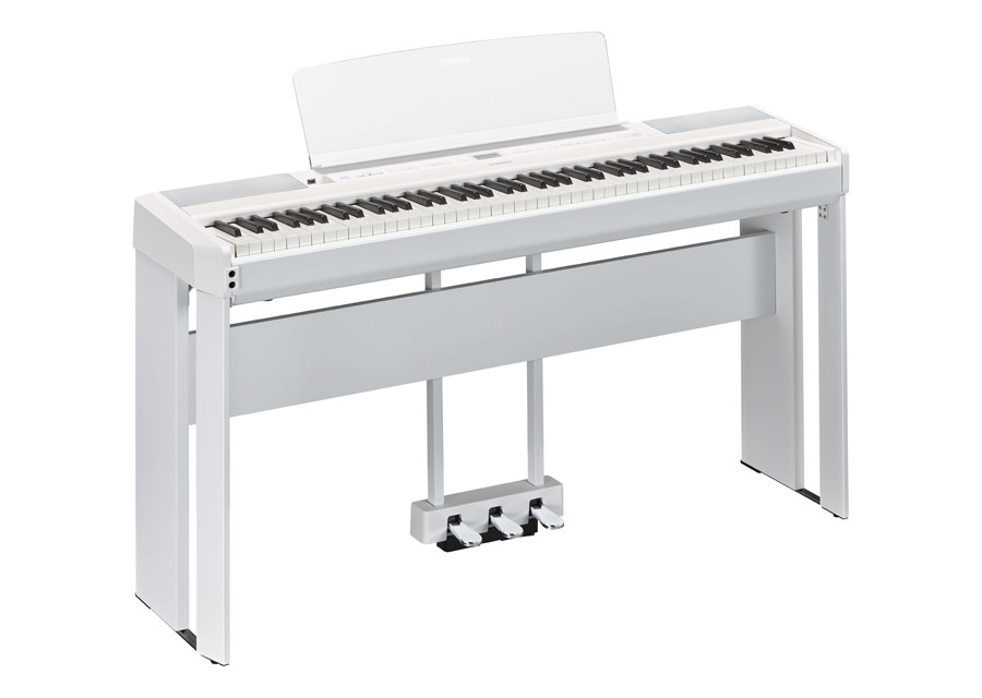 Neues Premium Stage-Piano: Yamaha P-515
