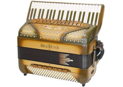 Akkordeon Beltuna Spirit IV 120 Compact - Luxury, gebraucht