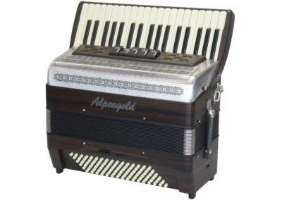Akkordeon Alpengold Tradition 396 C Compact 37 - Makassar