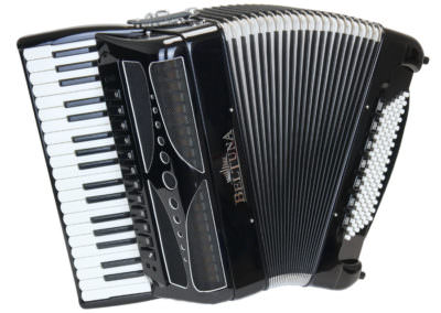 Akkordeon Beltuna Play IV 96 C