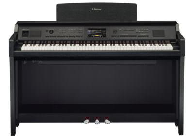 E-Piano Yamaha Clavinova CVP-805 B