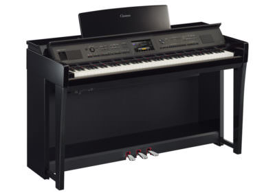 E-Piano Yamaha Clavinova CVP-805 PE