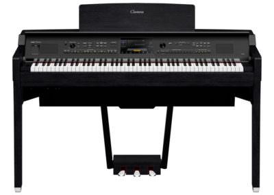 E-Piano Yamaha CVP-809 B