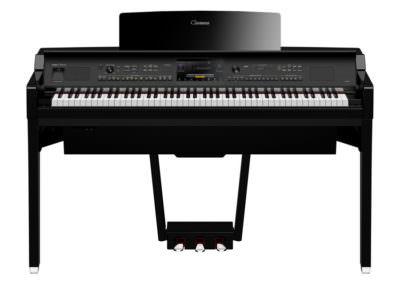 E-Piano Yamaha Clavinova CVP-809 PE
