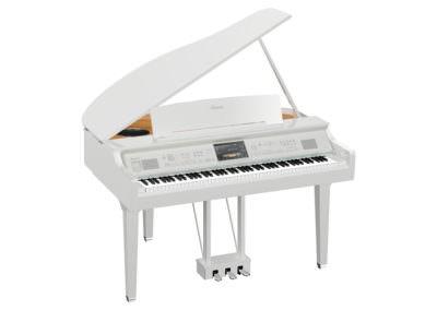 E-Piano Yamaha Clavinova CVP-809GP PWH