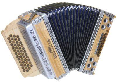 Steirische Harmonika Beltuna Alpstar IV D Esche Spezial - grünSteirische Harmonika Beltuna Alpstar IV D Esche Spezial - blau