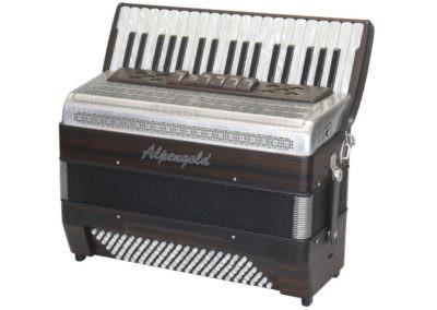 Akkordeon Alpengold Sinova 396 MH - Makassar