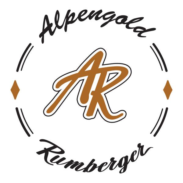 Logo AR-Harmonika | Alpengold & Rumberger