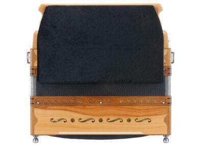 Steirische Harmonika AR 50/18 DH - Apfel