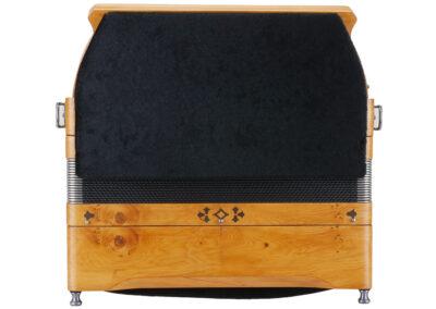 Steirische Harmonika AR PIX 46/18 DH - Eibe