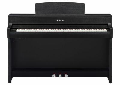 E-Piano Yamaha Clavinova CLP-745 B