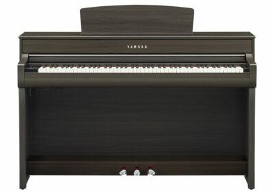 E-Piano Yamaha CLP-745 DW