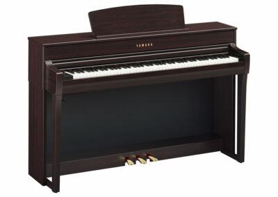 E-Piano Yamaha CLP-745 R