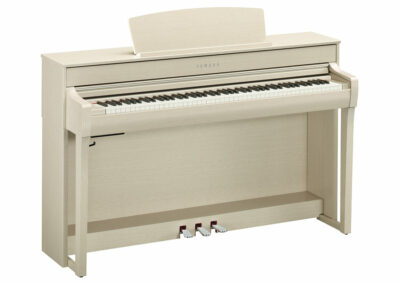 E-Piano Yamaha CLP-745 WA
