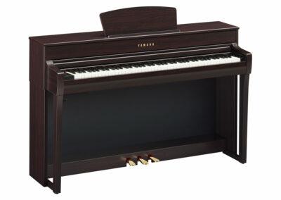 E-Piano Yamaha CLP-735 R