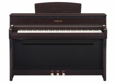 E-Piano Yamaha CLP-775 R