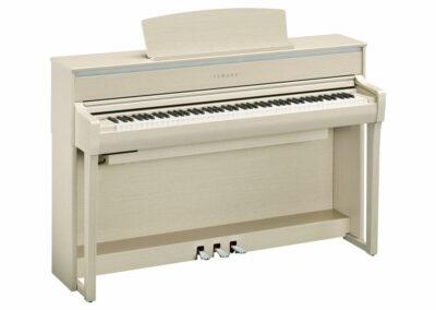 E-Piano Yamaha CLP-775 WA