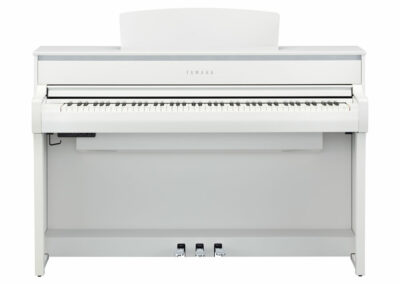 E-Piano Yamaha CLP-775 WH
