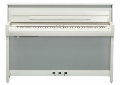 High-End E-Piano Yamaha CLP-785 PWH