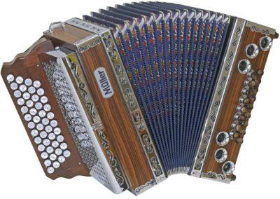 Steirische Harmonika Müller Hohenwart
